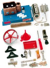 Wilesco Steam Engine Kit D5.Free UK delivery !